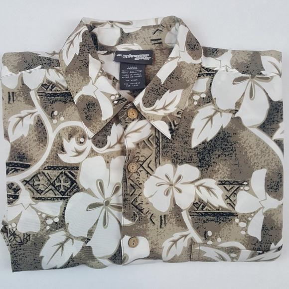 e5ccb6fe Extreme Gear Shirts | Hawaiian Shirt Mens Size Large | Poshmark